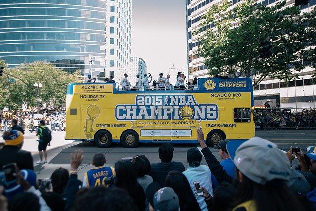 NBA Finals 2015: Golden States historischer Coup