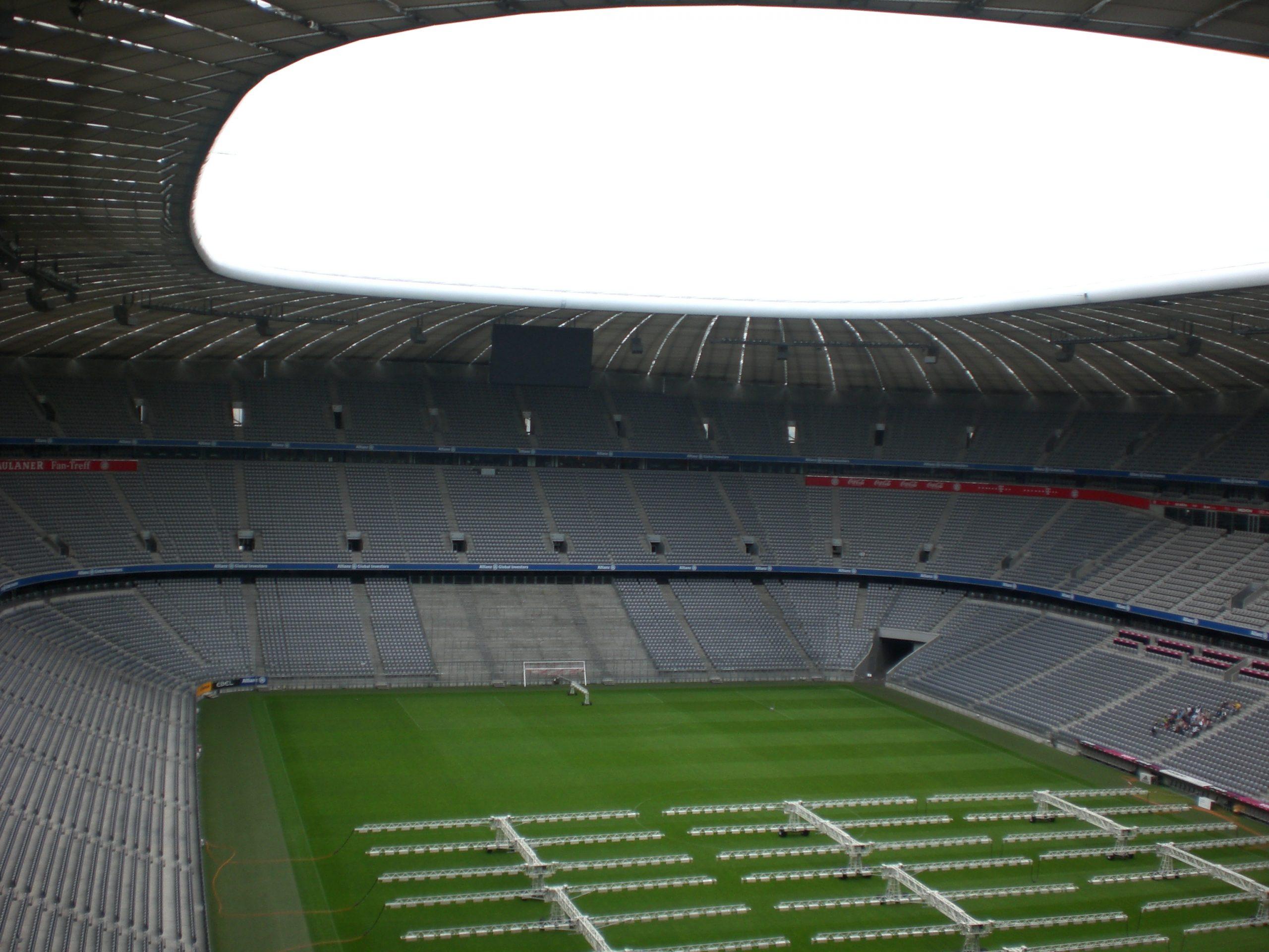 Fußball: FC Bayern sorgt für den einzigen deutschen Lichtblick in der Champions League-Woche
