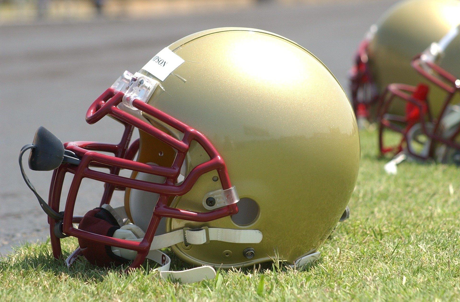 NFL: Die Antwort der Atlanta Falcons auf die Tragödie