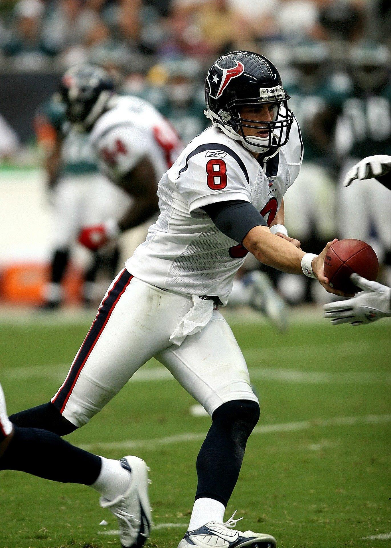 NFL: Seit 22 Jahren trotzt Shaquem Griffin einem Handicap
