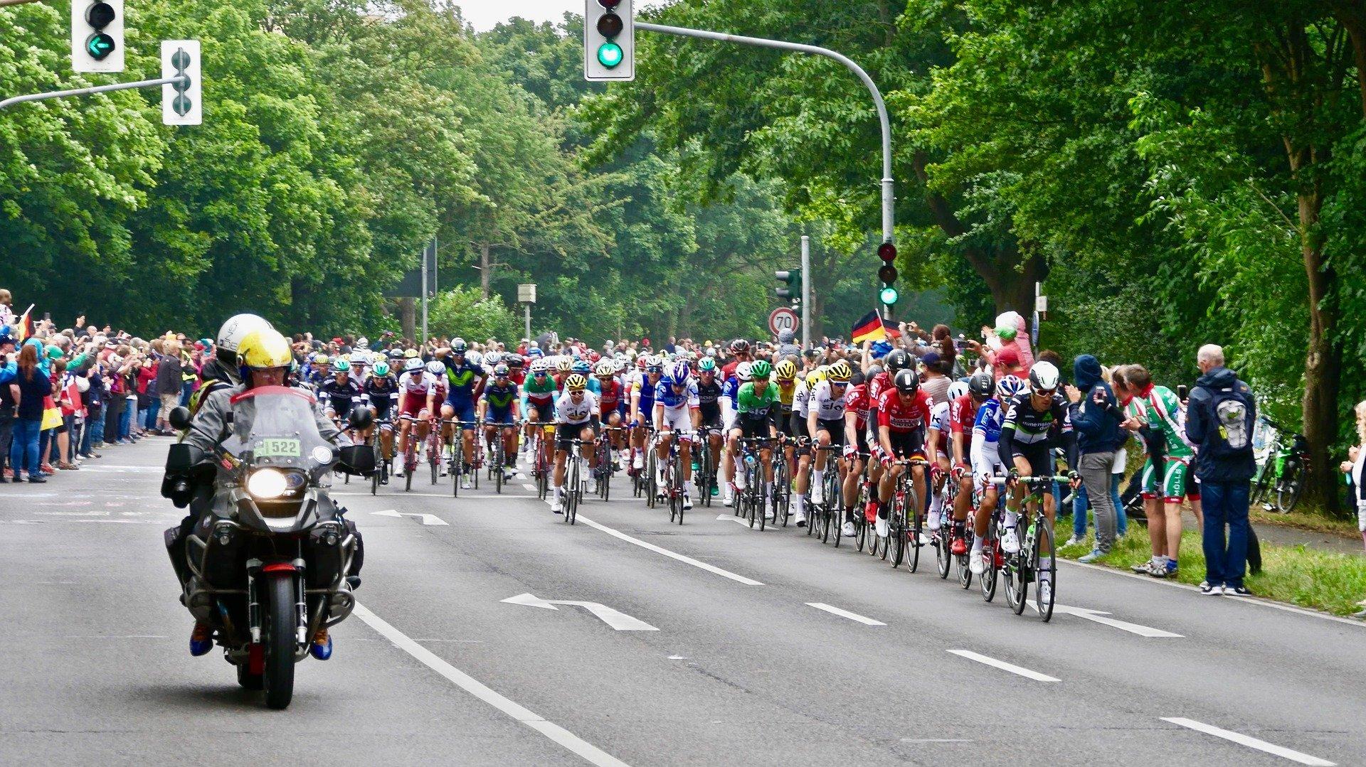 Tour de France: Martin verpasst im Regen von Düsseldorf eine einmalige Chance