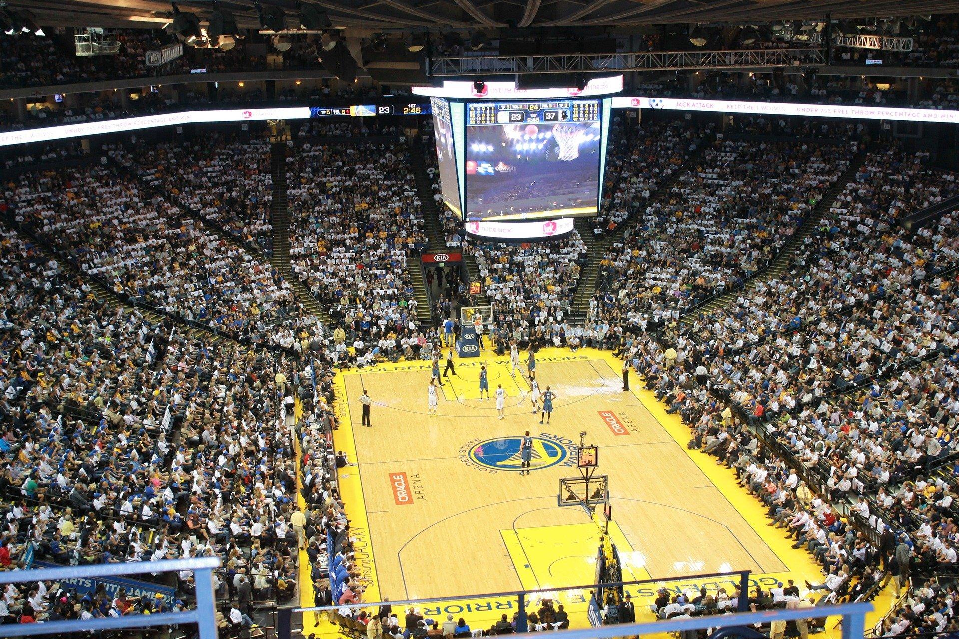 NBA Playoff Preview: Atlanta Hawks-Washington Wizards (Video)