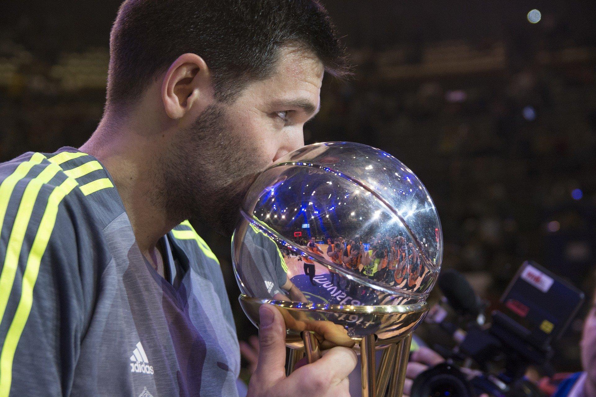 Basketball-EM: Deutschland kämpft, aber  gewinnt nichts