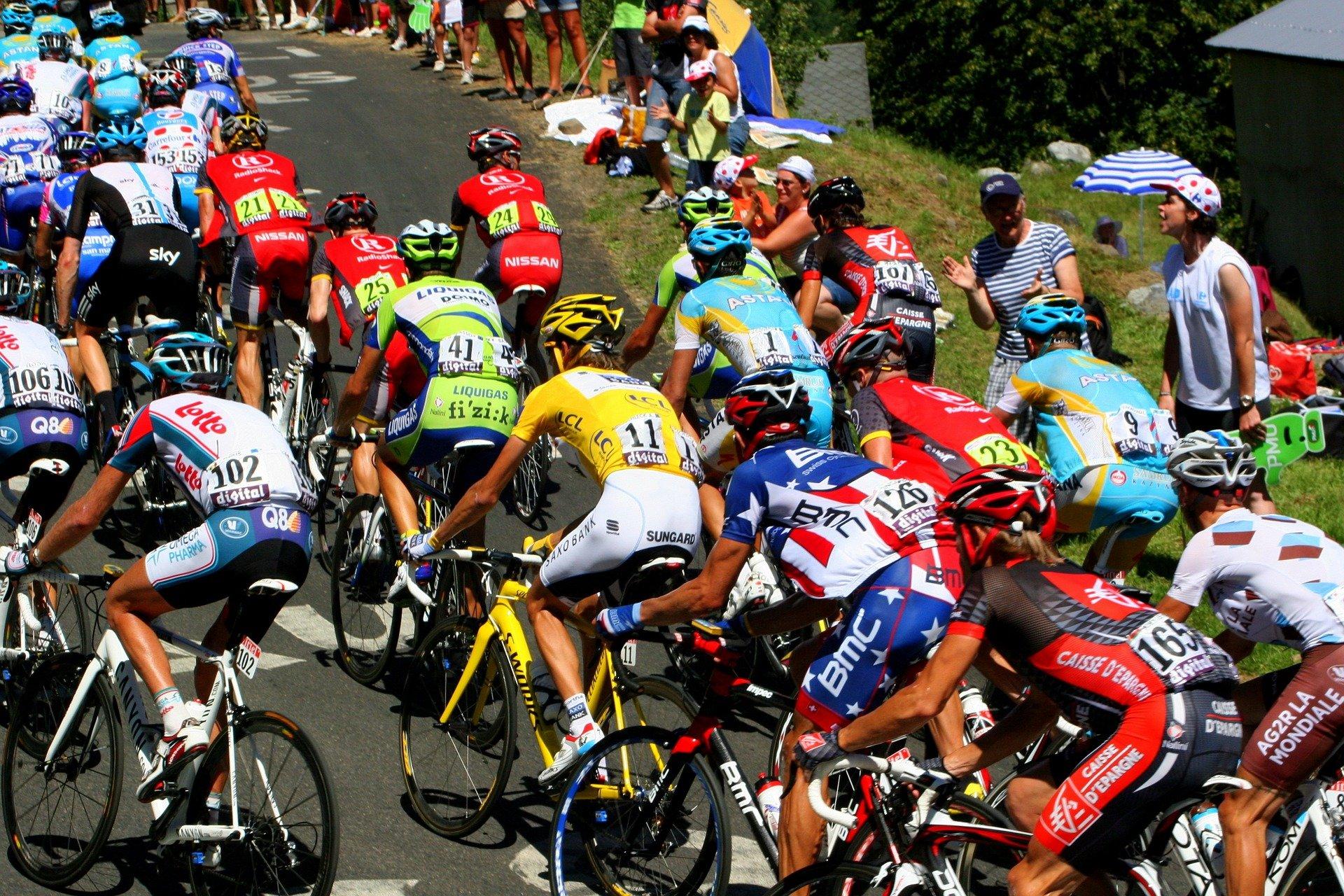 Tour de France: Das neue deutsche Giant-Alpecin-Team betreibt kein Haar-Doping