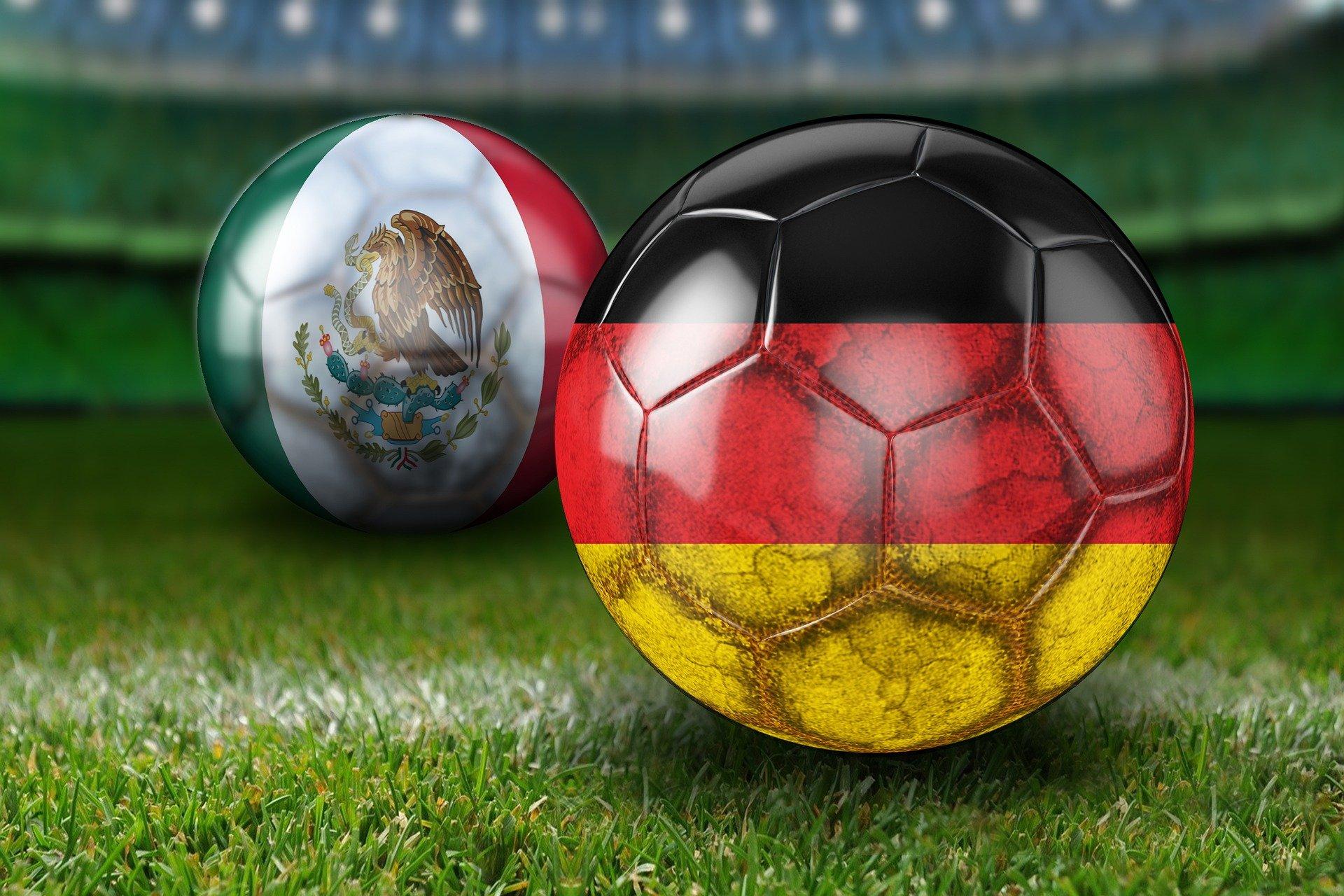 Fußball WM: Deutschland ohne Plan gegen Mexiko