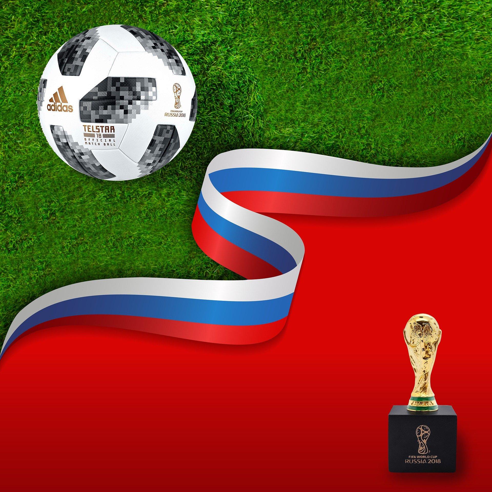 Fußball WM: Russland eröffnet WM mit einem Schützenfest