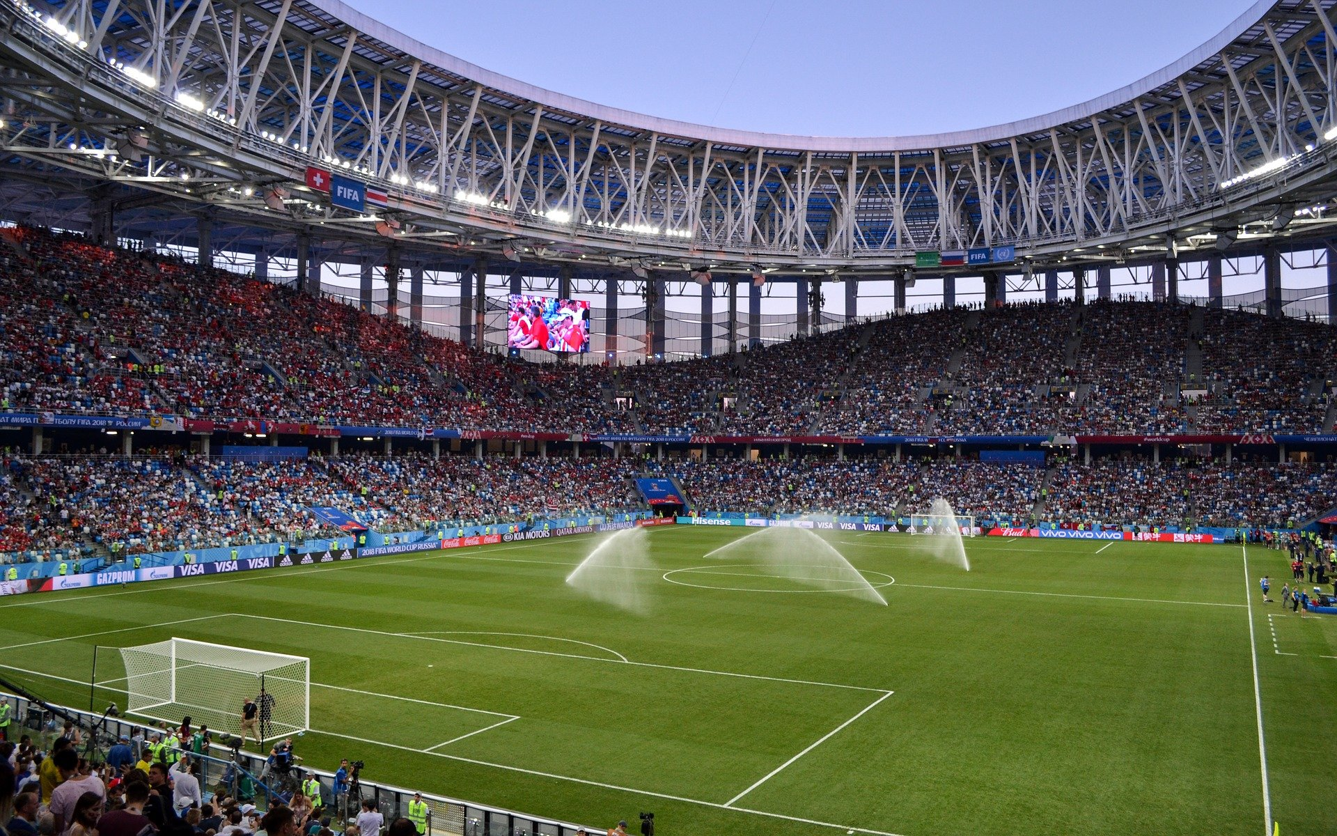 Fußball WM: Der Vize-Weltmeister kehrt als Gewinner heim