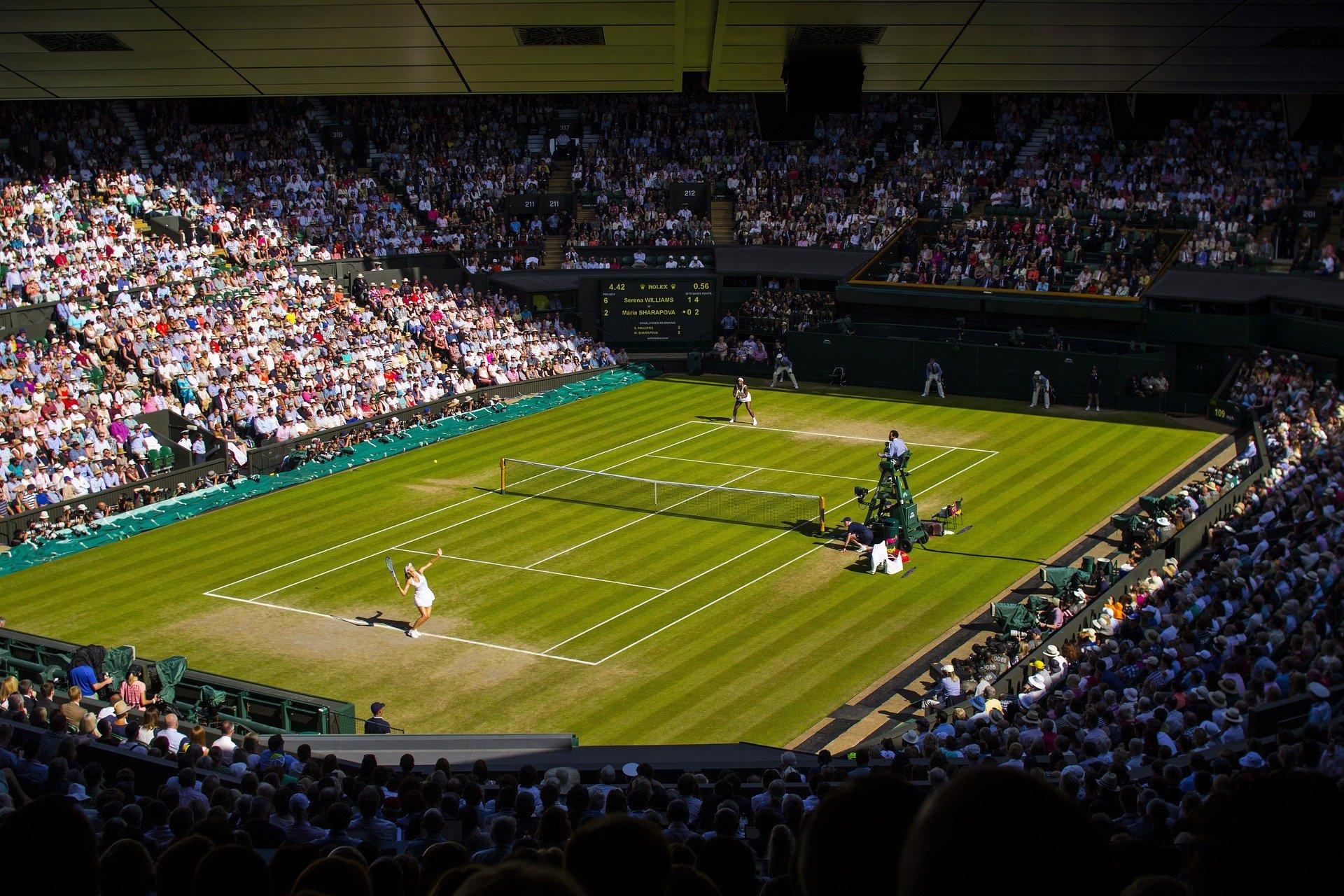 Wimbledon: Kerbers Sprung in den Tennis-Olymp