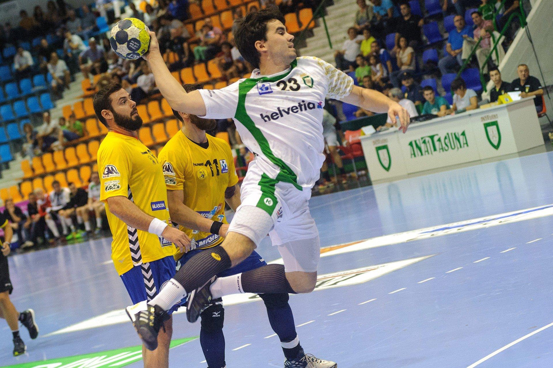 Handball: Ewiger Zweiter Flensburg-Handewitt genießt Siegesserie