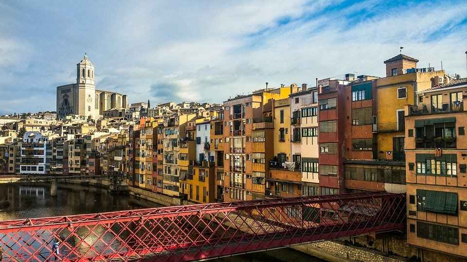 Fußball: Manchester Citys Filiale in Girona