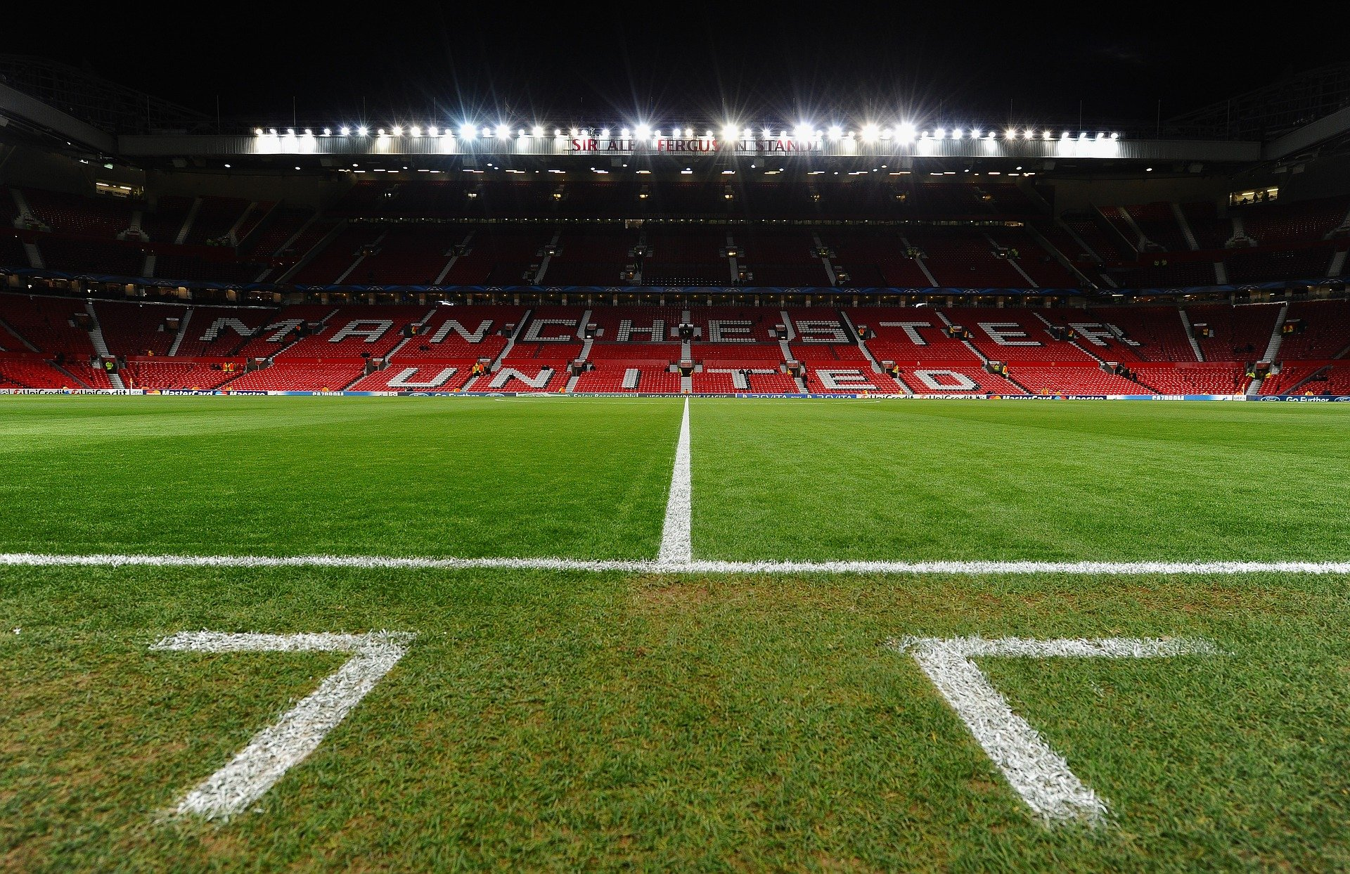 Fußball: Solskjaer feiert furiosen Auftakt bei Manchester United