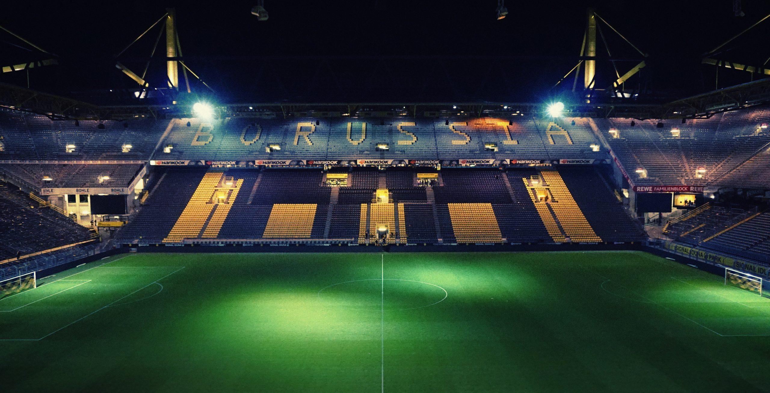 Fußball: Warum man nicht von einer Dortmunder Krise sprechen sollte