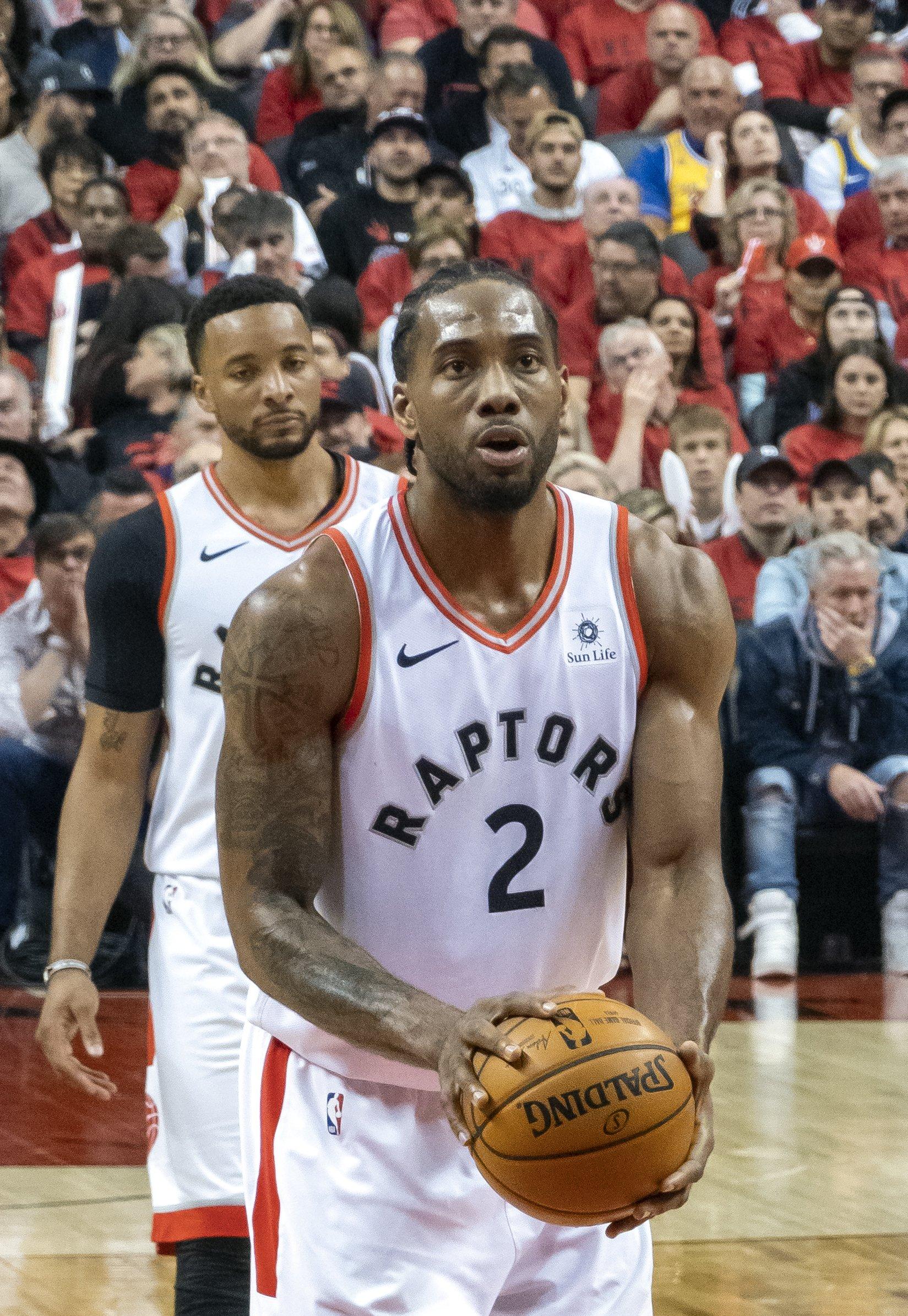 NBA Finals: Unverwüstliche Raptoren