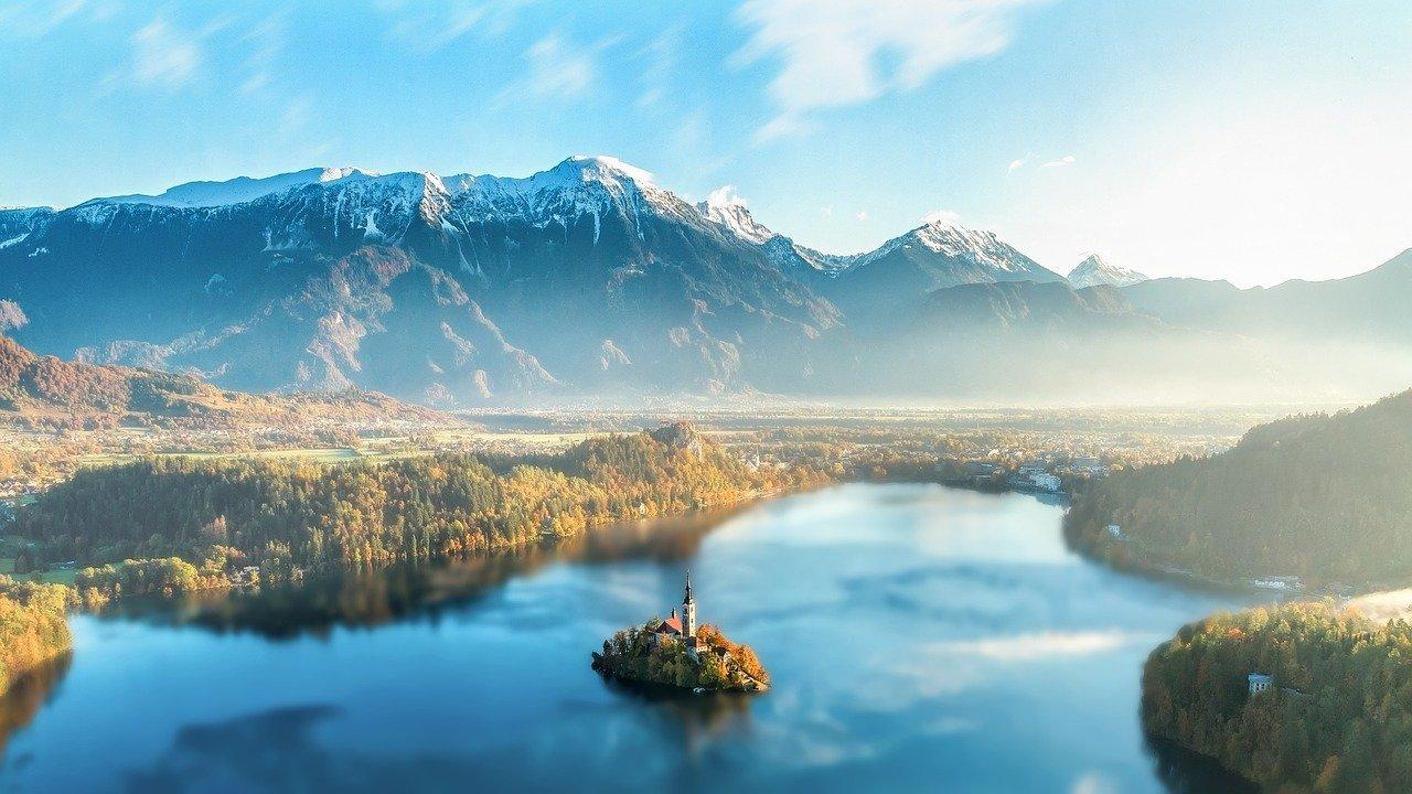Slowenien: Kleines Land, ein Sportgigant