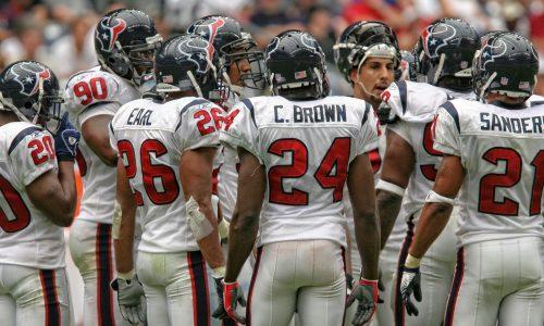 NFL Draft 2021: Top-Talente 1-10